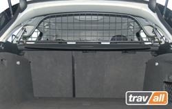 Hund- og lastgitter Audi A4/S4 Avent & Quatto (2008->)