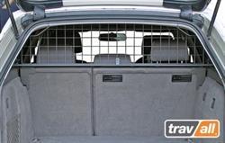 Hund- og lastgitter Audi A4/S4/RS4 (2001-2008)