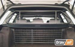Hund- og lastgitter Audi A6/S6/RS6 Avent & Quatto (1998-2006