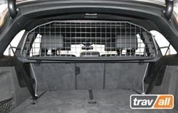 Hund- og lastgitter Audi Q7 (2006->)