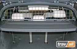 Hund- og lastgitter BMW X1 E84 (2009->)