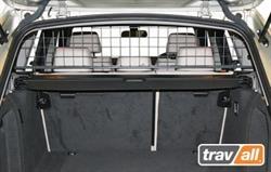 Hund- og lastgitter BMW X3 F25 (2010-2017)