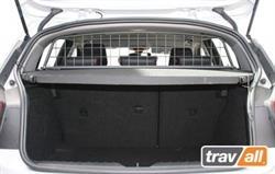 Hund- og lastgitter BMW 1 F20/F21 (2011->)