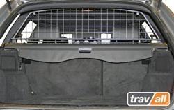 Hund- og lastgitter BMW 3 E46 (1999-2005)