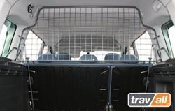 Hund- og lastgitter Citroën Berlingo multispace (2008->)