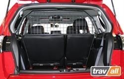Hund- og lastgitter Citroën C-Crosser (2008-2011)