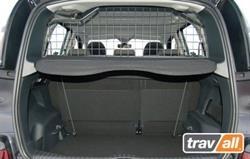 Hund- og lastgitter Citroën C3 Picasso (2009->)