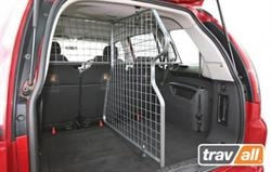 Opdelings gitter bagagerum Citroën C4 Grand Picasso (2007-20