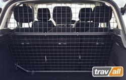 Hund- og lastgitter Citroën C4 Picasso (2013->)