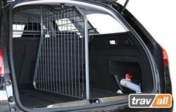 Opdelings gitter bagagerum Citroën C5 Tourer (2008->)