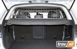 Hund- og lastgitter Citroën C4 Aircross (2012->)