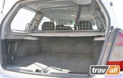Hund- og lastgitter Subaru Forester 5 DRS (2002-2008)
