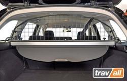 Hund- og lastgitter Subaru Outback & Legacy Tourer (2009-201