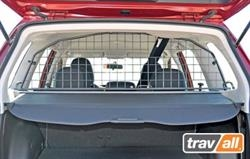 Hund- og lastgitter Subaru Forester 5 DRS (2008-2013)