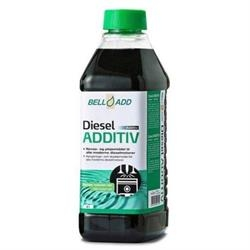 BELL ADD Diesel additiv 2000 ml