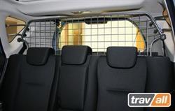Hund- og lastgitter Subaru Trezia (2011->)