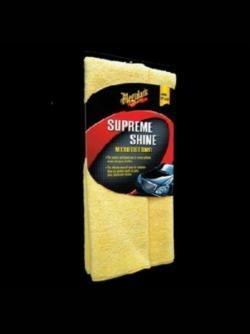 Meguiar's Supreme Shine Microfiber klud 1 stk