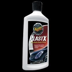 Meguiar's PlastX Clear Plastic Cleaner & Polish
