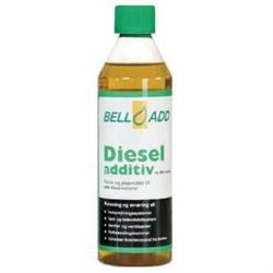 BELL ADD Diesel additiv 500 ml