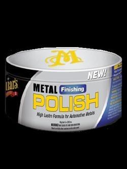 Meguiar's Finishing Metal Polish 147 ml