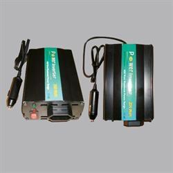 Omformer 12-220 Volt 200 Watt
