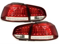 Baglygter VW Golf 6