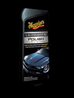 Meguiar's Ultimate Polish 473 ml