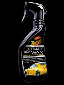 Meguiar's Ultimate Quik Wax 450 ml