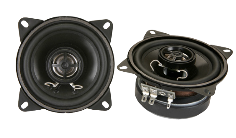 M224   4 inch / 10 cm Performance coaxial, pair