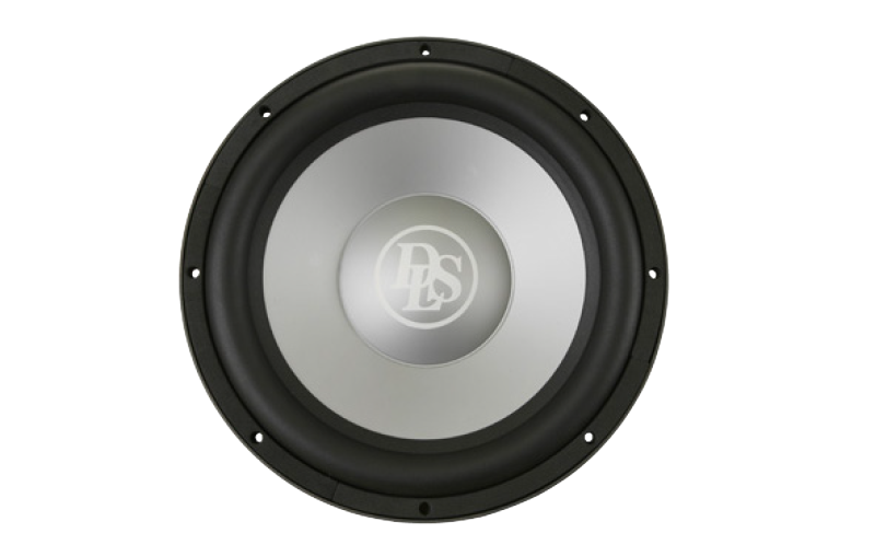 Nordica 12 - 12 inch SQ subwoofer